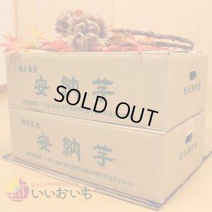 画像3: 安納芋 Mサイズ(2箱セット)  今シーズンの販売は終了いたしました。誠にありがとうございました。
